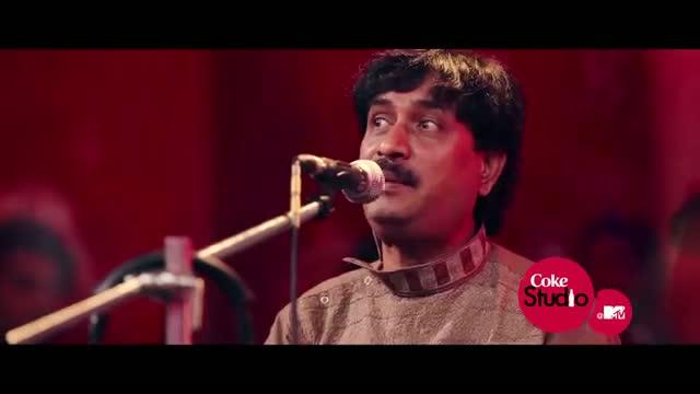 MTV Coke Studio (Season 3) - Salim - Sulaiman & Kailash Kher / Munawar Masoom Khan Teaser