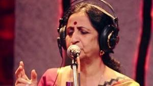 MTV Coke Studio (Season 3) - Ram Sampath ,Sona Mohapatra & Padma Shri Aruna Sairam Teaser