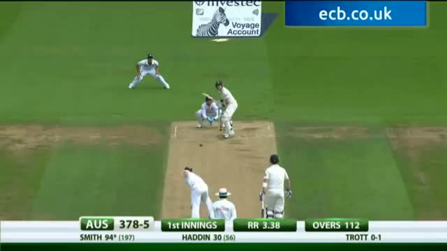 England v Australia Highlights 2013, 5th Test, Day 2 Afternoon, Kia Oval, Investec Ashes 2013