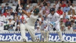 England v Australia Highlights 2013, 5th Test, Day 2 Evening, Kia Oval, Investec Ashes 2013
