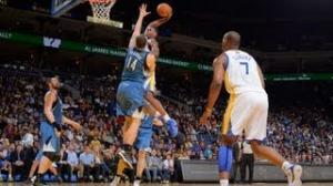 NBA: Top 10 Rookie Plays of the 2013 Season