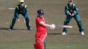England Women v Australia Women - 2nd ODI highlights