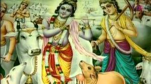 Bansi Bajaiya Raas Rachaiya Shri Krishna Bhajan By Sangeeta Grover [Full Song] - Radha Ka Diwana Tu Shyam