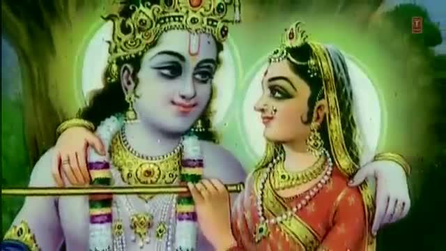 Radha Ka Diwana To Shyam Shri Krishna Bhajan By Sangeeta Grover [Full Song] - Radha Ka Diwana Tu Shyam