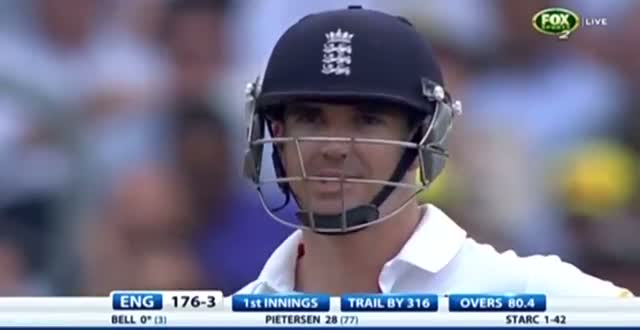 Fifth Ashes Test, Match Highlights 2013