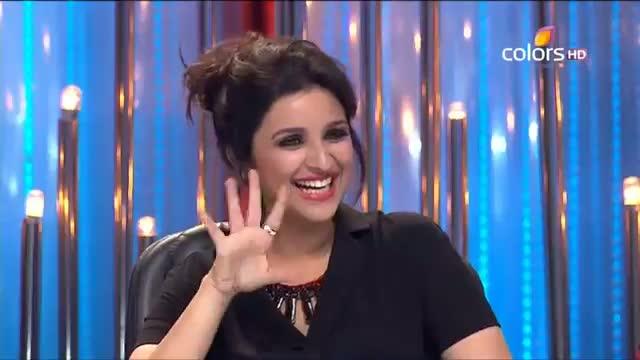 Jhalak Dikhhla Jaa - 25th August 2013 (Season 6) - Episode 26 - Shaan and Sneha's Performance