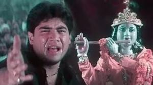 O Bhagwan Mere Aangan - Sad Song - Krishna Tere Desh Mein