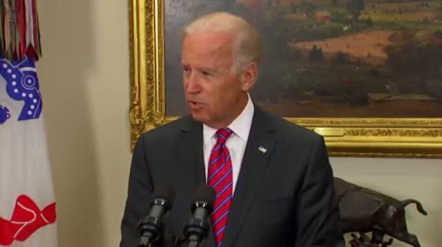 Biden Announces New Gun Control Steps