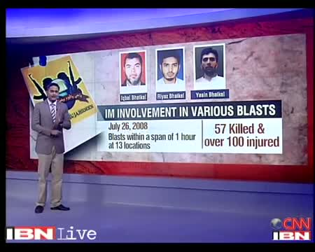 Yasin Bhatkal, founder of Indian Mujahideen, arrested from Nepal border