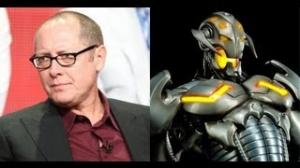 James Spader Is Ultron In Avengers 2 The Age Of Ultron - Rant Or Rave