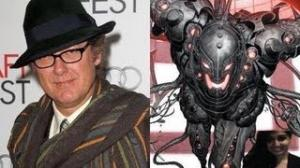 James Spader Joins 'Avengers Age Of Ultron' Movie As Villain - My Thoughts