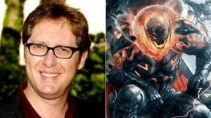 AMC Movie Talk - James Spader Cast as Ultron in AVENGERS 2, Could Ben Affleck Get Booted as BATMAN?