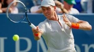 Denis Kudla vs Tomas Berdych - Highlights - US Open 2013 (R2)