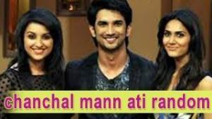 Chanchal Mann Ati Random - Song - Shuddh Desi Romance SONG OUT