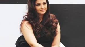 Aishwarya Rai Bachchan shows her FAT