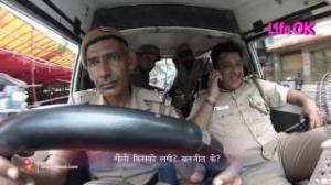 Police- Dial 100 - 1st September 2013 - Ep 18
