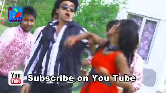 Labeda Uthan Marta Song | Album - Hur Dem Lathi (Hot Desi Bhojpuri Girl Dance Video Song)