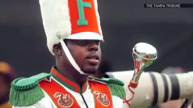 FAMU Band Returns After Hazing Suspension