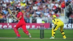 England v Australia, 2nd T20 213 Highlights, Emirates Durham ICG