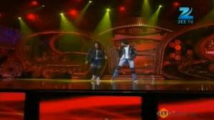 DID Super Moms - 31 August 2013 - Prince & Siddhesh - Episode 27