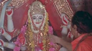 Sherowali Maa Ki Pooja - Hindi Devotional Song - Teri Pooja Kare Sansar (1985)