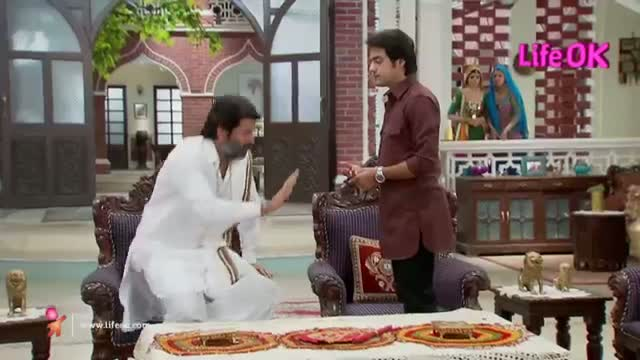 Kaisa Yeh Ishq Hai... Ajab Sa Risk Hai - 2nd September 2013 - Ep 96