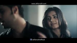 Nahi Lagta Tere Bina by Ali farrukh (World Premiere)