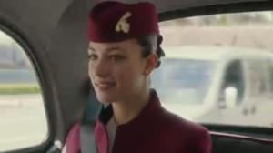 Qatar Airways - The Land of FCB