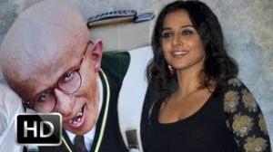 Amitabh Bachchan To Play Vidya Balan's Paa
