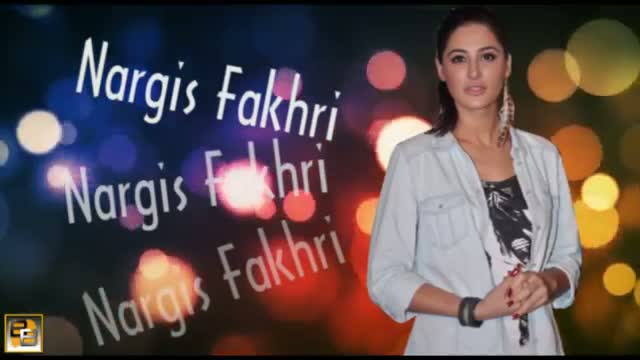 Nargis in dating naach phat