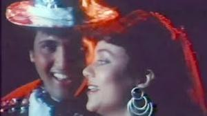 Yeh Pyar Ka Jaadu - Superhit Romantic Song - Naach Govinda Naach (1992) - Govinda, Mandakini