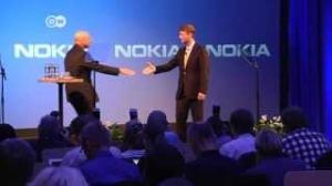 Microsoft buys Nokia's handset business