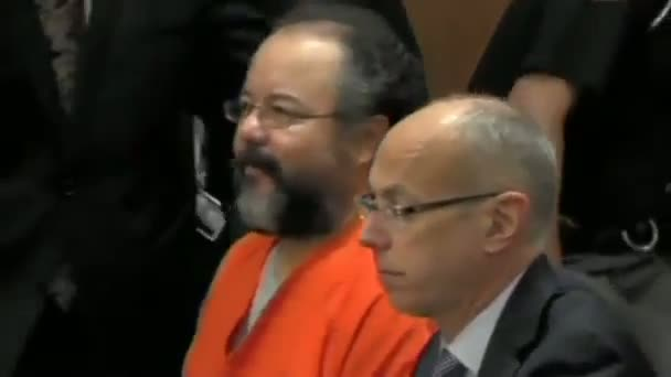 Ariel Castro found dead in prison cell