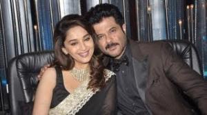 Anil Kapoor on Jhalak Dikhla Jaa 6 SEMI FINAL Episode 7th Sept 2013