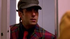 Salman Khan woos the air hostess - London Dreams