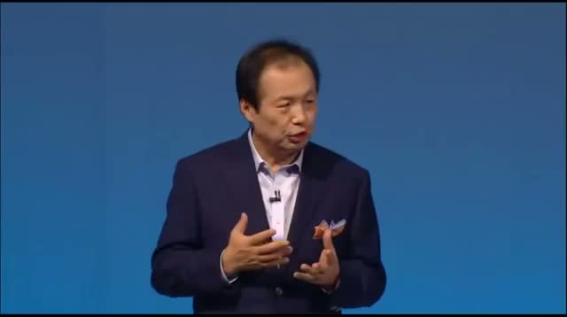 Introducing Samsung Galaxy Note 3 III - Launch Event at IFA 2013.