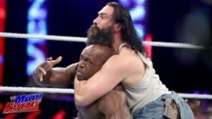 Prime Time Players vs. The Wyatt Family: WWE Main Event, Sept. 4, 2013