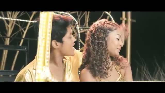 Vennila Veedu - Johny Johny (Gold Craze Version) Official Full Song