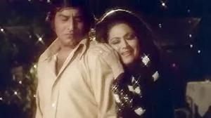 Sab Kuch Mila Tu Na Mila - Bollywood Movie Song - Bindu, Vinod Khanna - Aarop (1973)