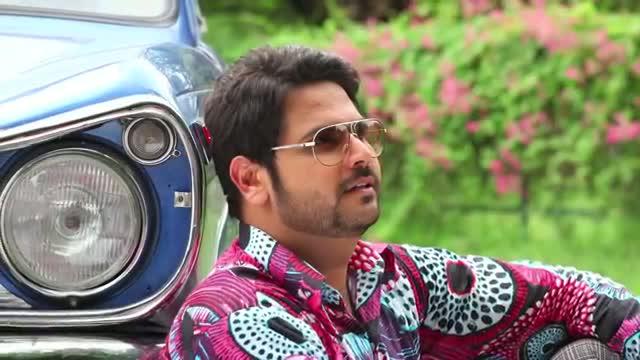 Panchi Parone   By - Alfaaz   Music - Honey Singh ( Punjabi Video Song )
