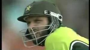 Shaid Afridi Best Performance Ever