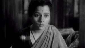 Mitti Se Khelte Ho Bar Bar Kisliye - Classic Hindi Sad Song - Patita (1953) - Usha Kiran, Dev Anand