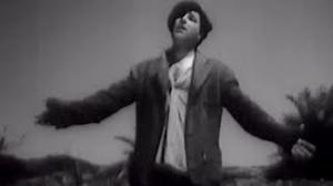 Andhe Jahan Ke Andhe Raaste - Classic Sad Song - Patita (1953) - Dev Anand, Usha Kiran
