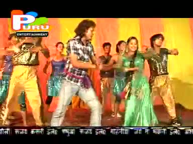 Karejwa Me Ban Marta ( $exy Girl hot Video Song ) Bhojpuri New Album -Goriya Ke Gore Gore Gaal