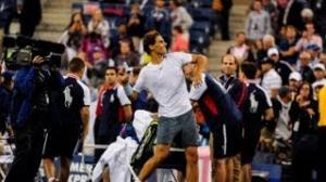 Rafael Nadal vs Richard Gasquet Highlights Semifinals US OPEN 2013