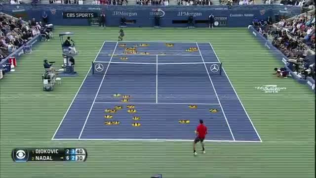 Nadal Beats Djokovic, Wins 2nd Open