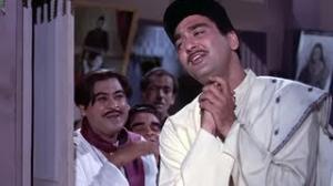 Kehna Hai - Superhit Classic Bollywood Hindi Song (Old is Gold) - Sunil Dutt, Saira Banu, Kishore Kumar - Padosan (1968)