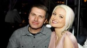 Holly Madison Ties the Knot