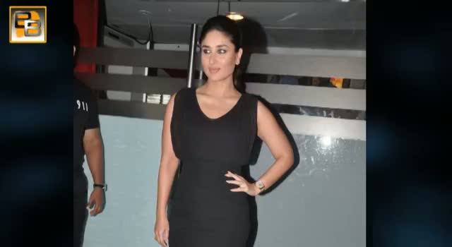 Kareena Kapoor's SHOCKING Weight Gain