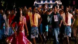 One Two Three Four - Chennai Express Song (Full Video) - Shahrukh Khan & Deepika Padukone